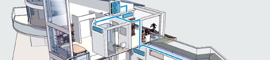 Air-Clima-vende-condizionamento-multisplit