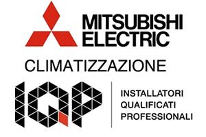 Air Clima è certificata IQP Mitsubishi Electric