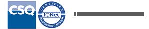 Air Clima è certificata ISO 9001