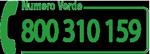 Numero Verde Air Clima